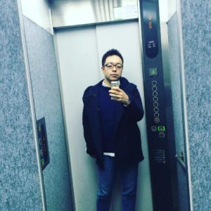 小西裕太 facebook