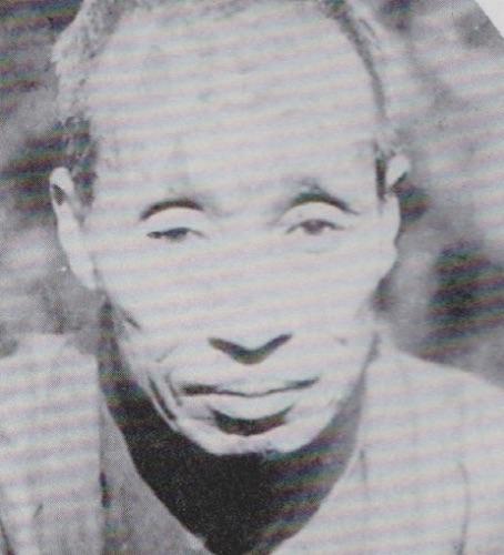 和田文次郎
