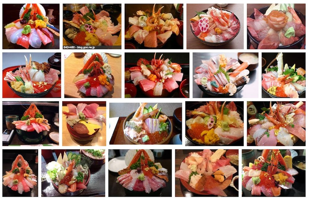 金沢近江町「海鮮丼難民」を撲滅!?そもそも金沢市中心部でお昼ごはん何食べればいいん?そんな疑問に本気でお答えします!
