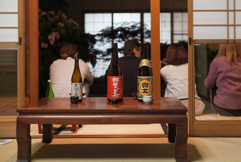 金沢ゲストハウス