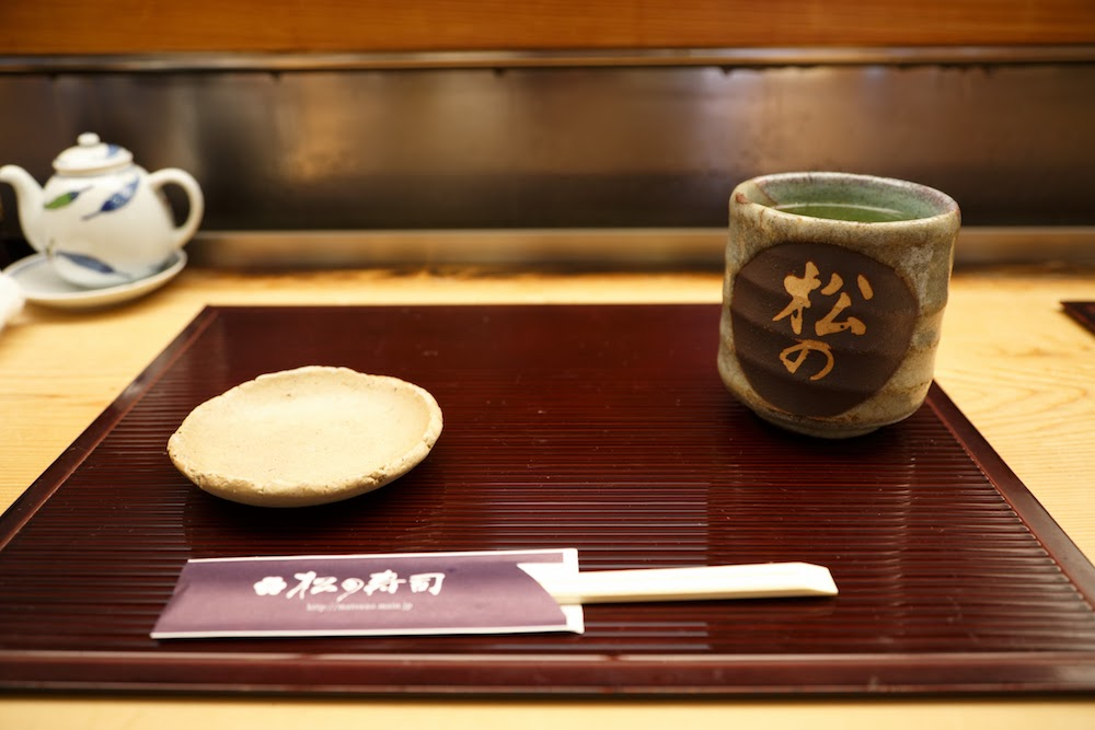「松の」金沢で北陸新幹線を乗り継いで本気で来い!すしで感動感涙!北陸のすしをもっと知りたくなる店!
