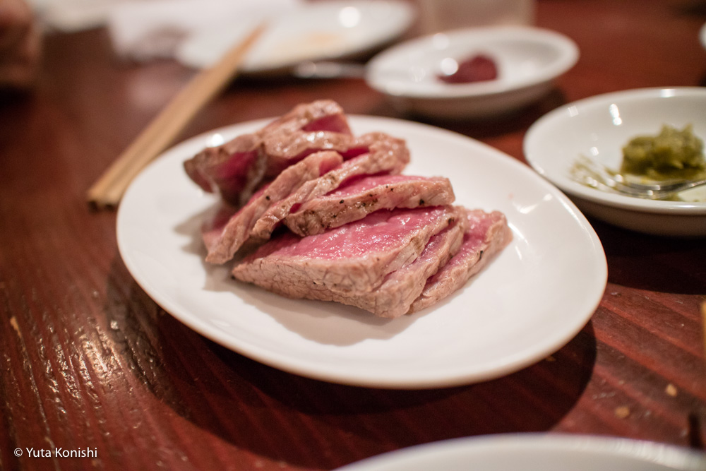 「肉山 金沢」超予約困難な東京吉祥寺「肉山」で半年待つなら金沢肉山まで来ればいいよ!